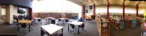 library panoramic